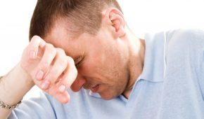 Герпетический простатит у мужчин