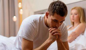 Хронический кандидоз у мужчин