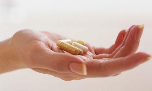 Лечение молочницы с помощью пробиотиков