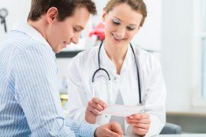 Назначение средства врачом