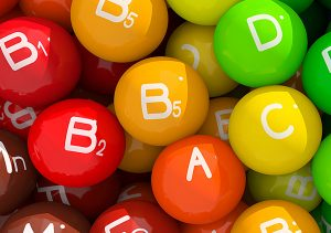 Польза витаминов при молочнице