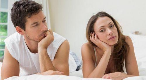 Проблема хронического полового герпеса