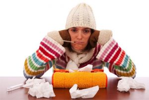 Температура и озноб