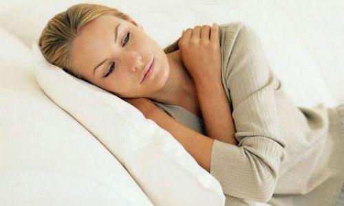 Герпес в период менструации