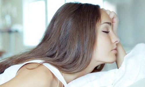Кандидозный вульвовагинит у женщин