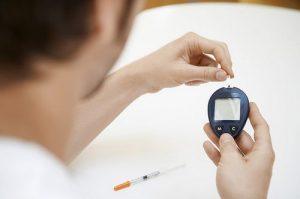 Кандидоз при сахарном диабете 2