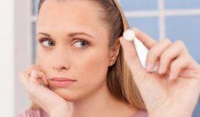 Лечение кандидоза одной таблеткой