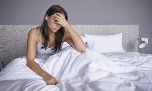 Молочница у женщин после секса