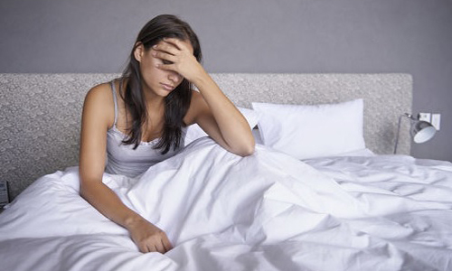 Обостряется молочница после полового акта