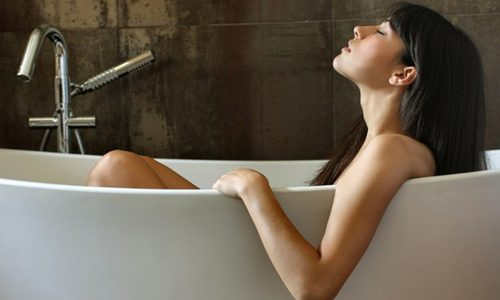 Подмывания и ванночки