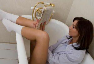 Сидячие ванночки от молочницы