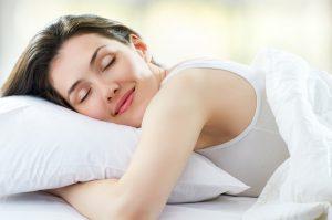 Здоровый полноценный сон