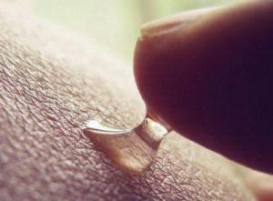 Аллергия на интимную смазку