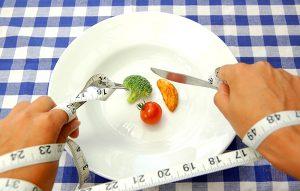 Изнурительные диеты