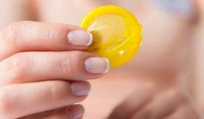 Кандидоз из-за средств контрацепции