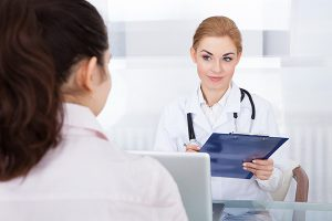 Назначение препаратов врачом