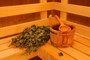 Польза бани и сауны