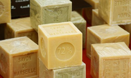 Применение хозяйственного мыла