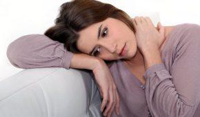 Проблема папиллом на шее