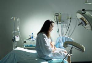 Заражение при беременности