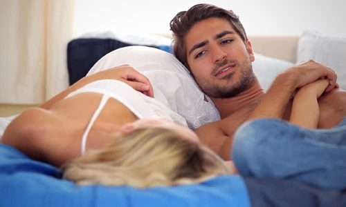 Интимная близость при ВПЧ