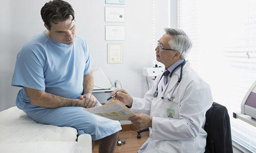 Лечение кондилом на половом члене
