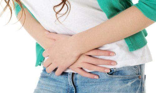 Обострения генитального герпеса
