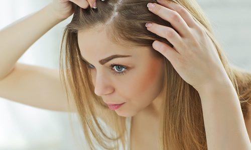 Появление папилломы на голове