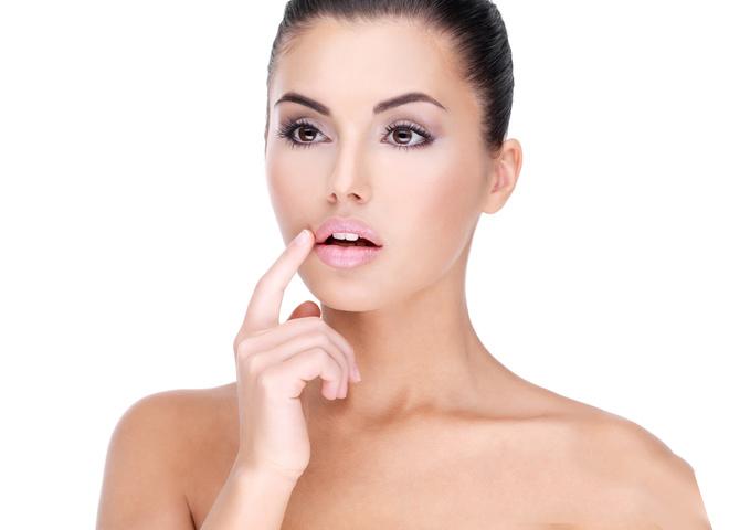 Папиллома на губе фото - Лечение папиллом