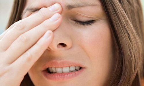 Появление папилломы в носу