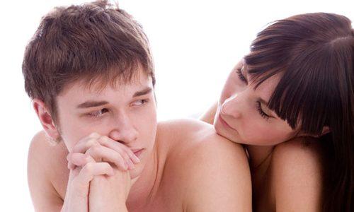 Молочница у женщин и мужчин