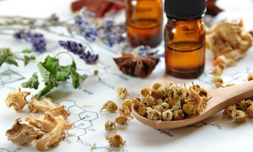 Народная медицина от папиллом