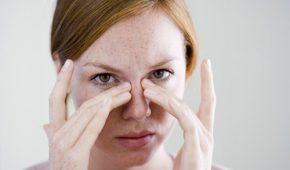 Появление папиллом в носу