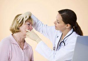 Предварительная консультация врача