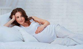 Проблема молочницы при беременности