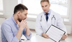 Диагностика ВПЧ у мужчин