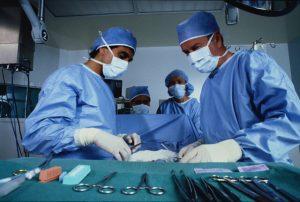 Хирургическое удаление анальных кондилом