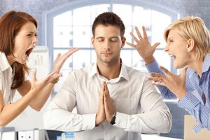 Избегание стрессовых ситуаций