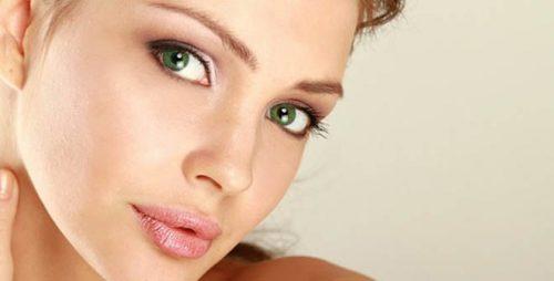 Лечение моллюска на коже