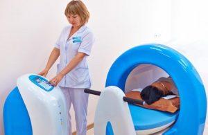 Магнитотерапия при молочнице