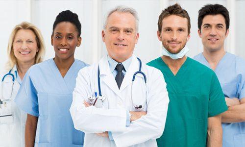 Обращение к специалисту при ВПЧ