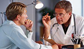 Проблема ВПЧ 16 у мужчин