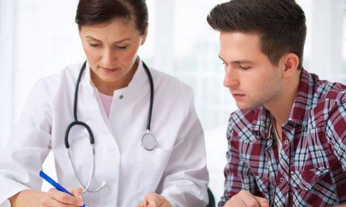 Проблема хронического уреаплазмоза у мужчин