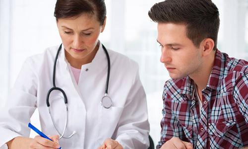 Хроническая уреаплазма лечение