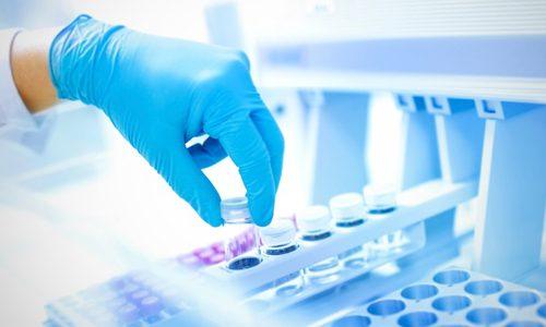 Проведение ВПЧ скрининга