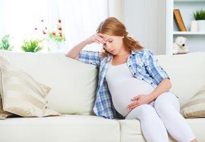 Сниженный иммунитет при беременности