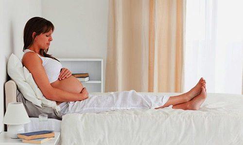 Беременность при гепатите С