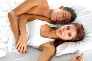 Незащищенные половые связи