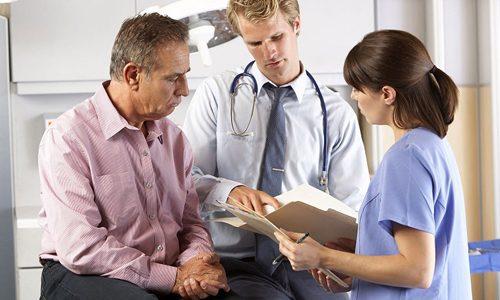 Трихомонадный простатит: причины, лечение, симптомы, диагностика