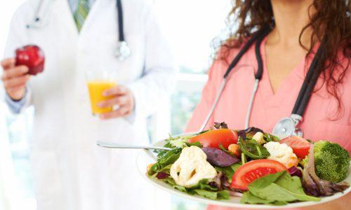 Диета при гепатите С: что можно и чего нельзя есть
